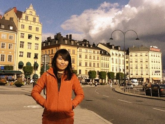 Stockholm-Sweden , August 16-29.2012#Pin By:Pinterest++ for iPad#