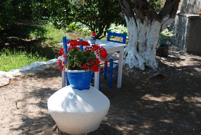 Taverne Stella in Balos