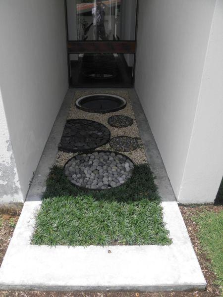 niche garden - I have a niche! | Small space gardening ...