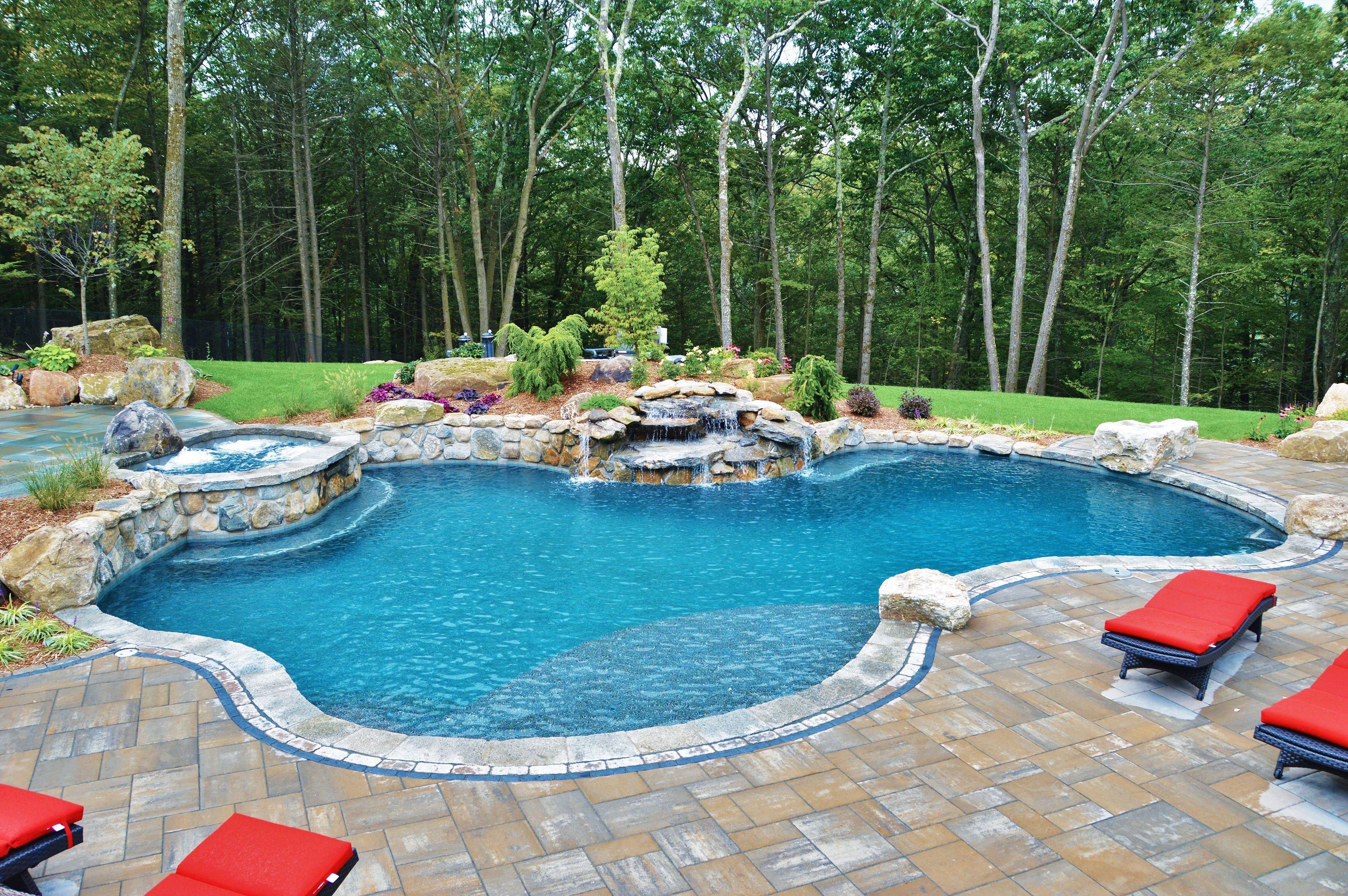 Pin On 2017 Aqua Pool Patio Pool Builds