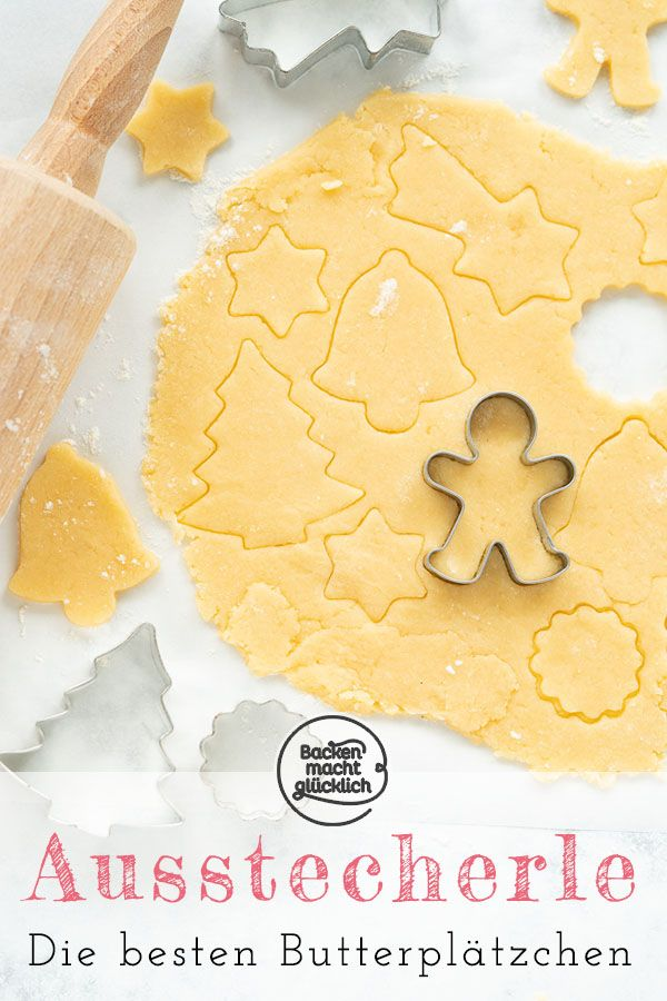Photo of The best cookie dough (basic recipe) Baking makes you happy