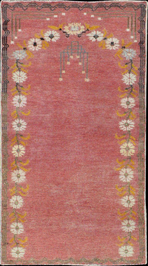 anatolian Carpet: