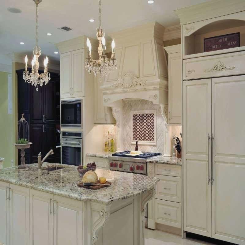 Inspirational White Kitchen Idea Colour Schemes Best ...