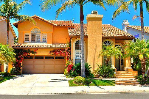 I want a spanish style home un jour je l 39 aurais maison ma maison de r ve et bienvenue for Fenetre en espagnol