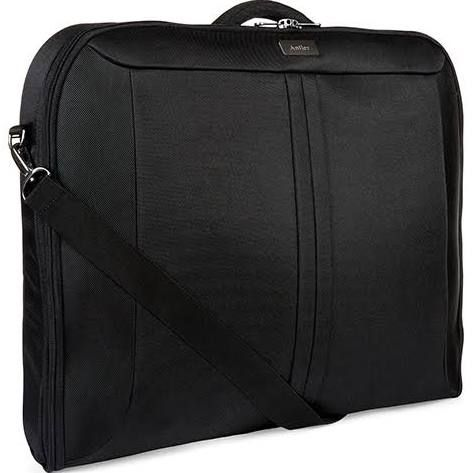 suitcase for suits