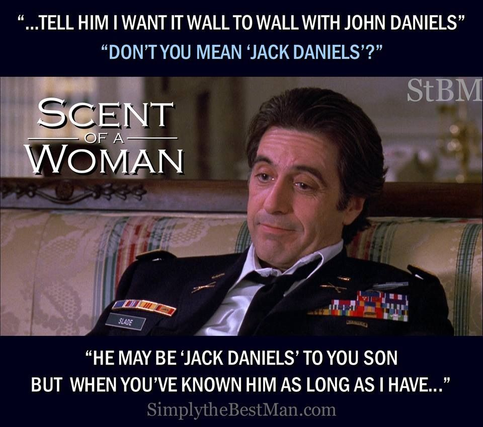 Scent Of A Woman Movies Tv Shows Al Pacino Movies Movie Quotes