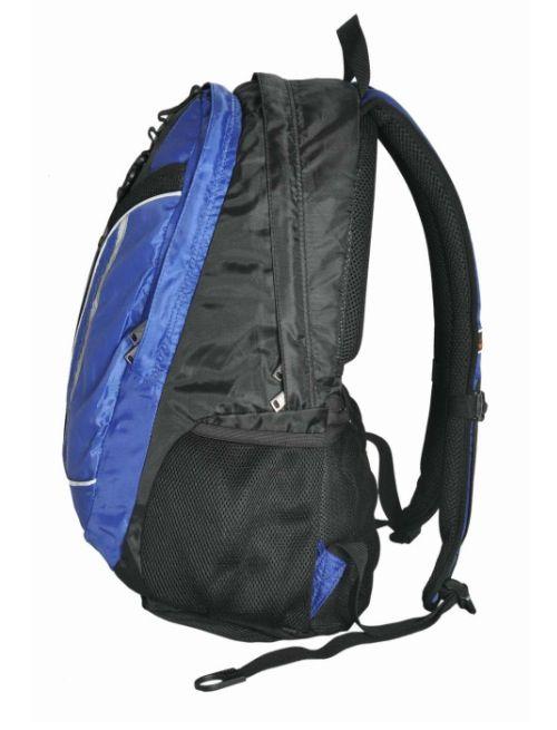 18915af0d Blue transit side | Sports | North face backpack, Backpacks, The ...