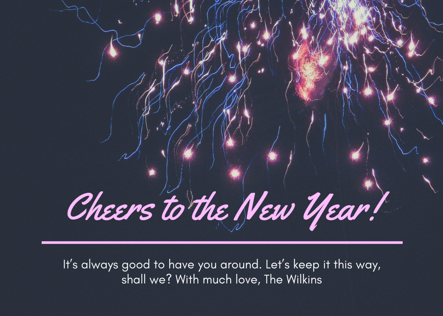 Happy New Year New Year Wishes Cards Happy New Year Message
