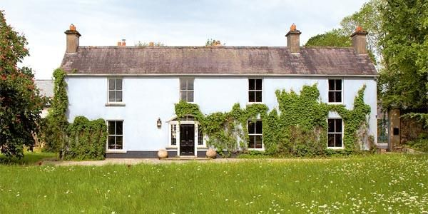 Georgian farmhouse build beautiful pinterest for Georgian house plans ireland