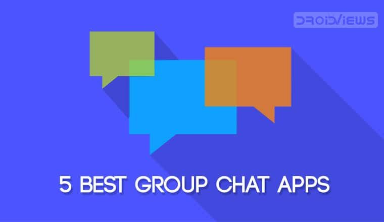 5 Best Group Chat Apps for Android for Businesses Group