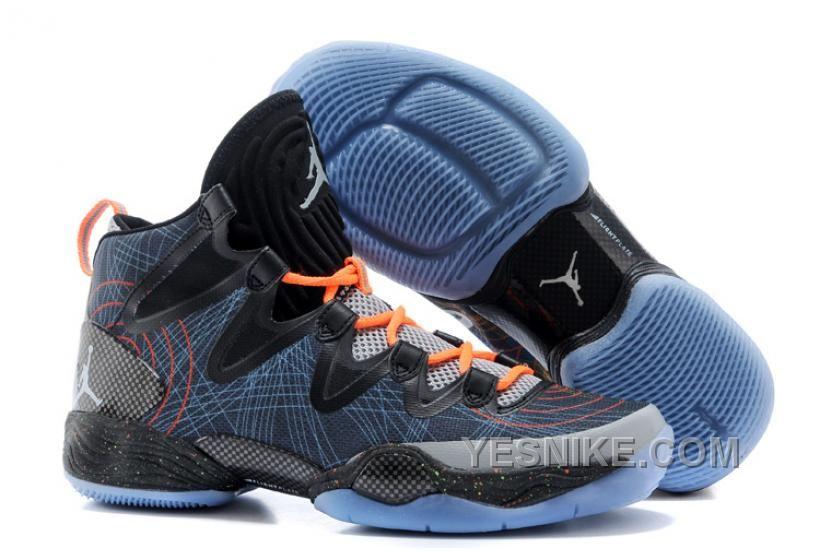 Big Discount 66 OFF Air Jordans XX8 SE Green Orange For Sale B33wB