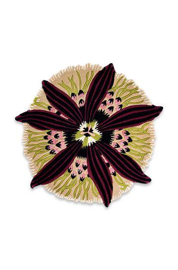 Missonihome Rugs Missoni Com Flower Rug Rug Shopping Rugs