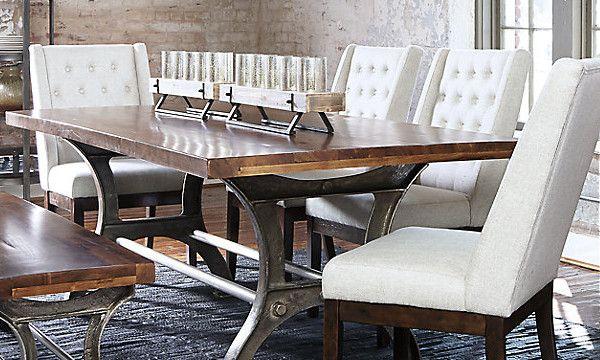Ranimar Dining Table