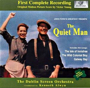quiet man - Google Search