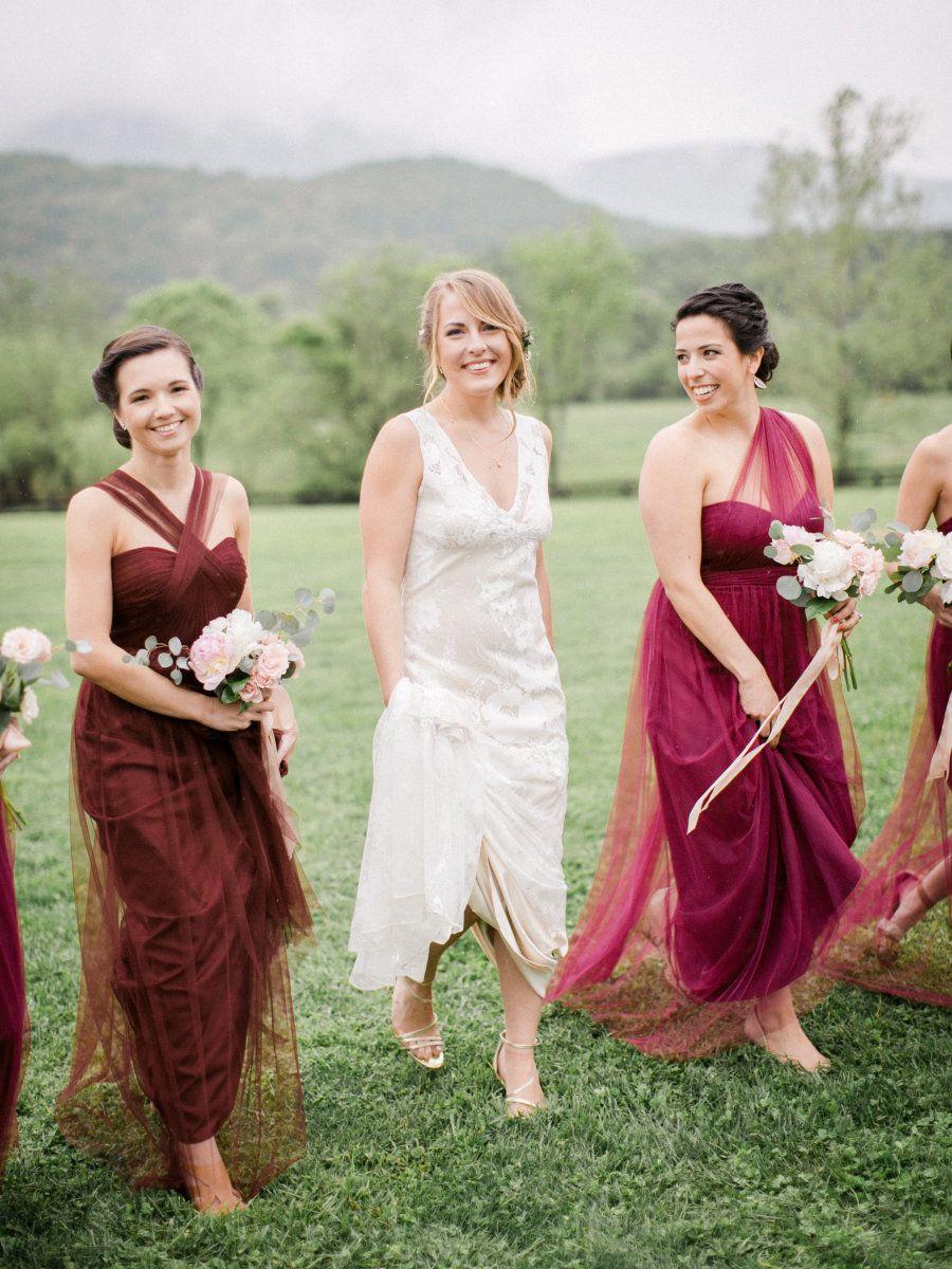 Bridesmaids Dresses Bhldn Http Groom S Attire