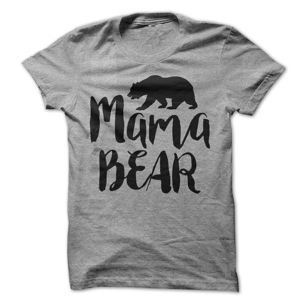Black light t shirt ideas - Description Mom T Shirt Mama Bear T Shirt Camping T Shirt
