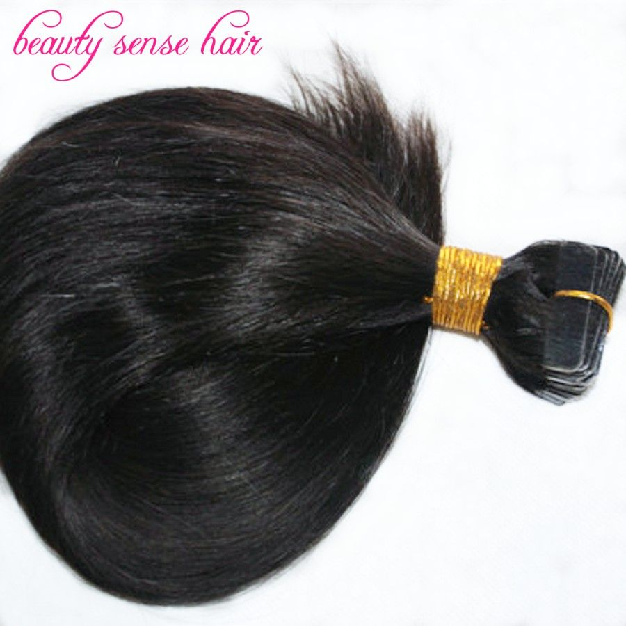 Find More Human Hair Extensions Information About 8a Grade Brazilian