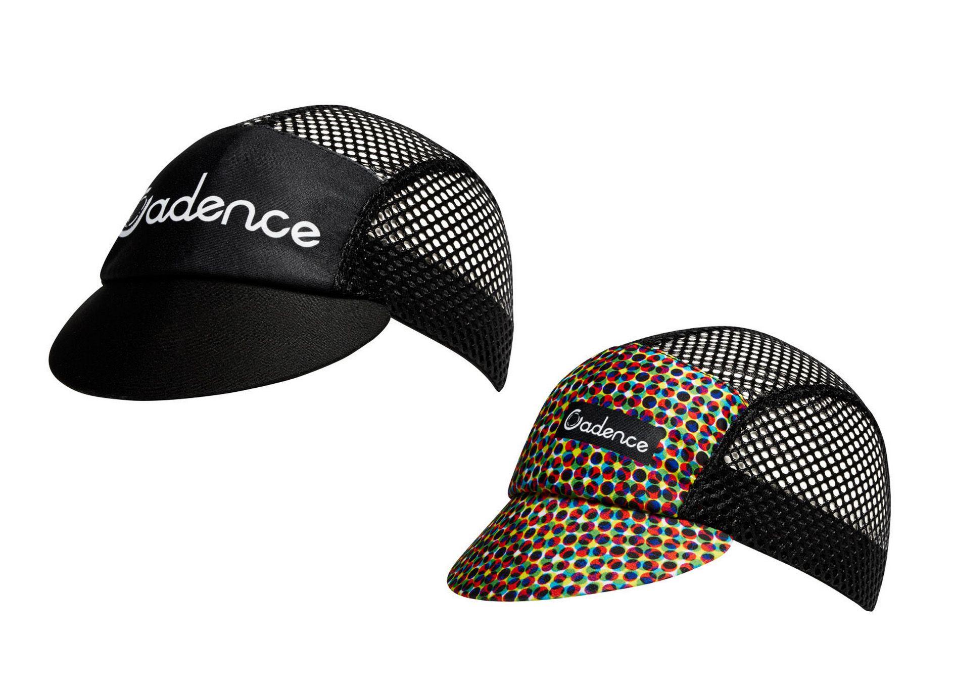 45d514f7d Cadence: Mesh Caps | CYCLING KITS | Mesh cap, Cap, Mesh