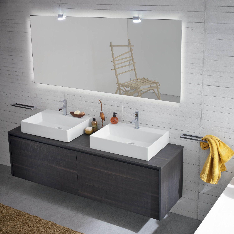 Mobile Bagno Lavandino Incasso n49 - atlantic nel 2020 | lavandini da bagno, bagno e bagno