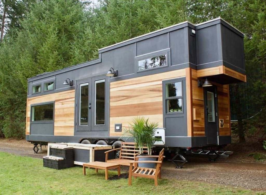 The Most Elegant Design Of Big Tiny Houses For Your Greatest