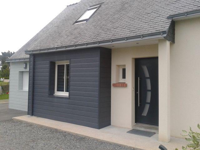 Fassadenpaneele Kerrafront Fs 202 Standard Hausverkleidung Fassadenverkleidung Kunststoffpaneele