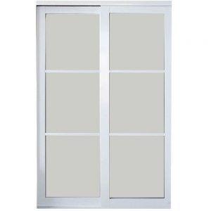 High Quality Sliding Closet Doors 72 X 81   Small Bedroom   Pinterest   Sliding Closet  Doors, Closet Doors And Doors