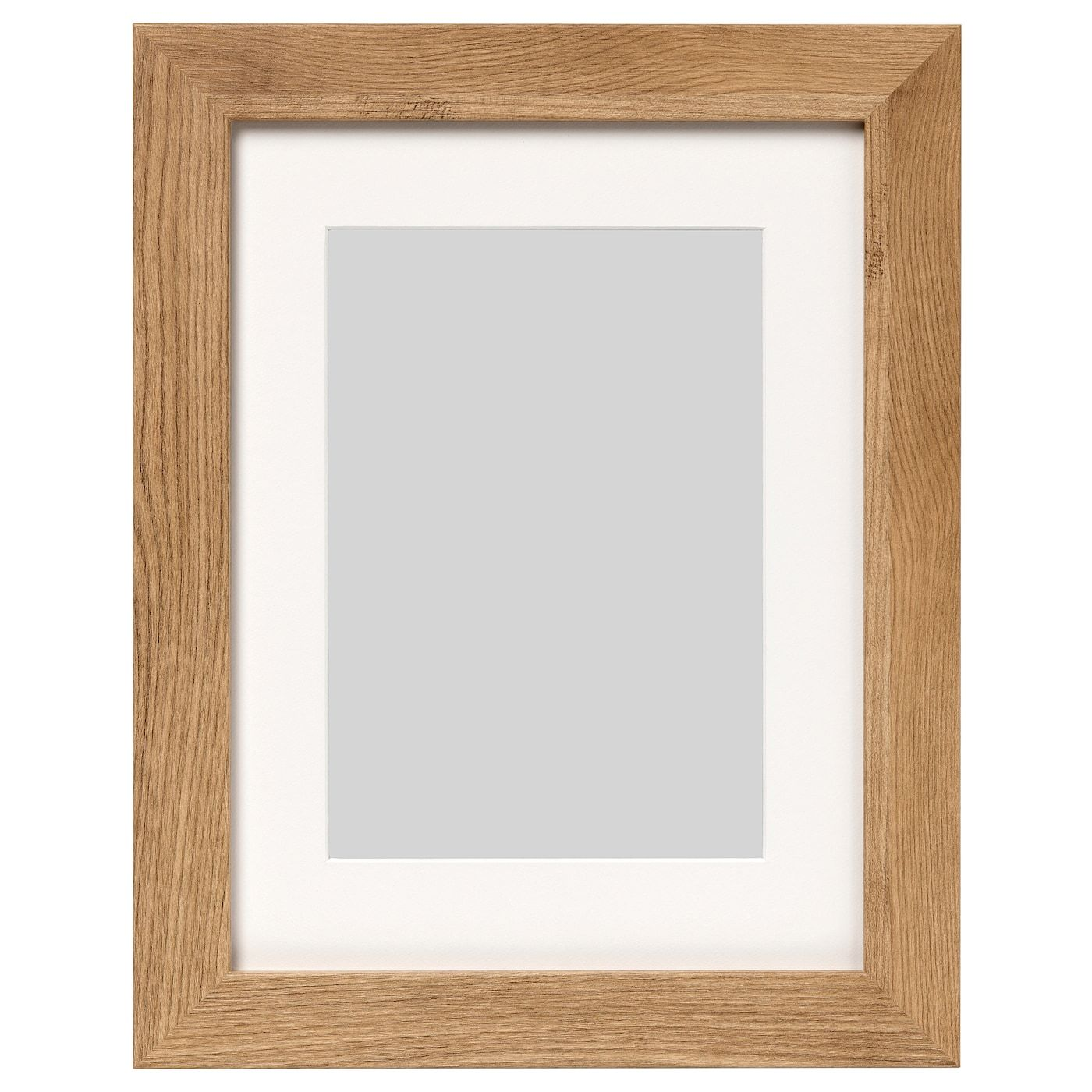 Dalskarr Frame Wood Effect Light Brown 12x16 In 2020 Brown Picture Frames Gallery Wall Frames Wood Picture Frames