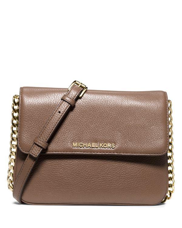 d70a9c7ee52f Michael Michael Kors Crossbody - Bedford Double Gusset | Fashion ...