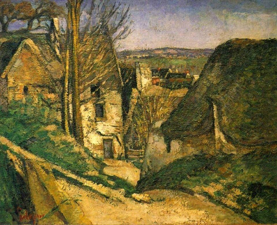 Cezanne Suas 5 Principais Pinturas Com Imagens Pinturas