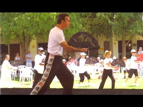 Don Fiore's Tai Chi & Qigong Workshop | Tai Chi Exercise
