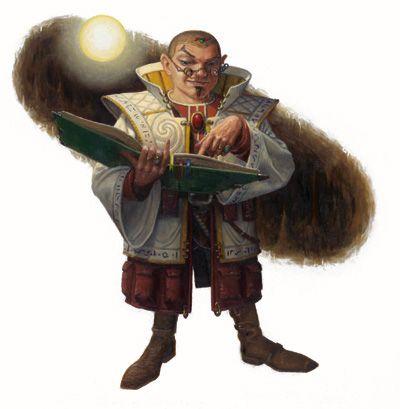 Gnomes Ilich Henriquez by Ilachadeviantartcom on DeviantArt  Gnomes Ilich He...