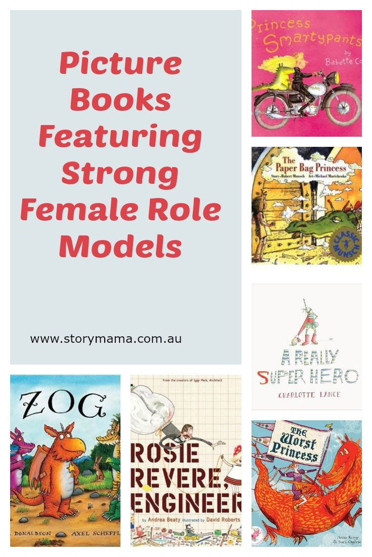 Do you have a child in your family that needs a dose of books with strong female characters? Here are our favourites about girls that become doctors, super heroes and engineers. #childrensbooks #bestbooksforkids