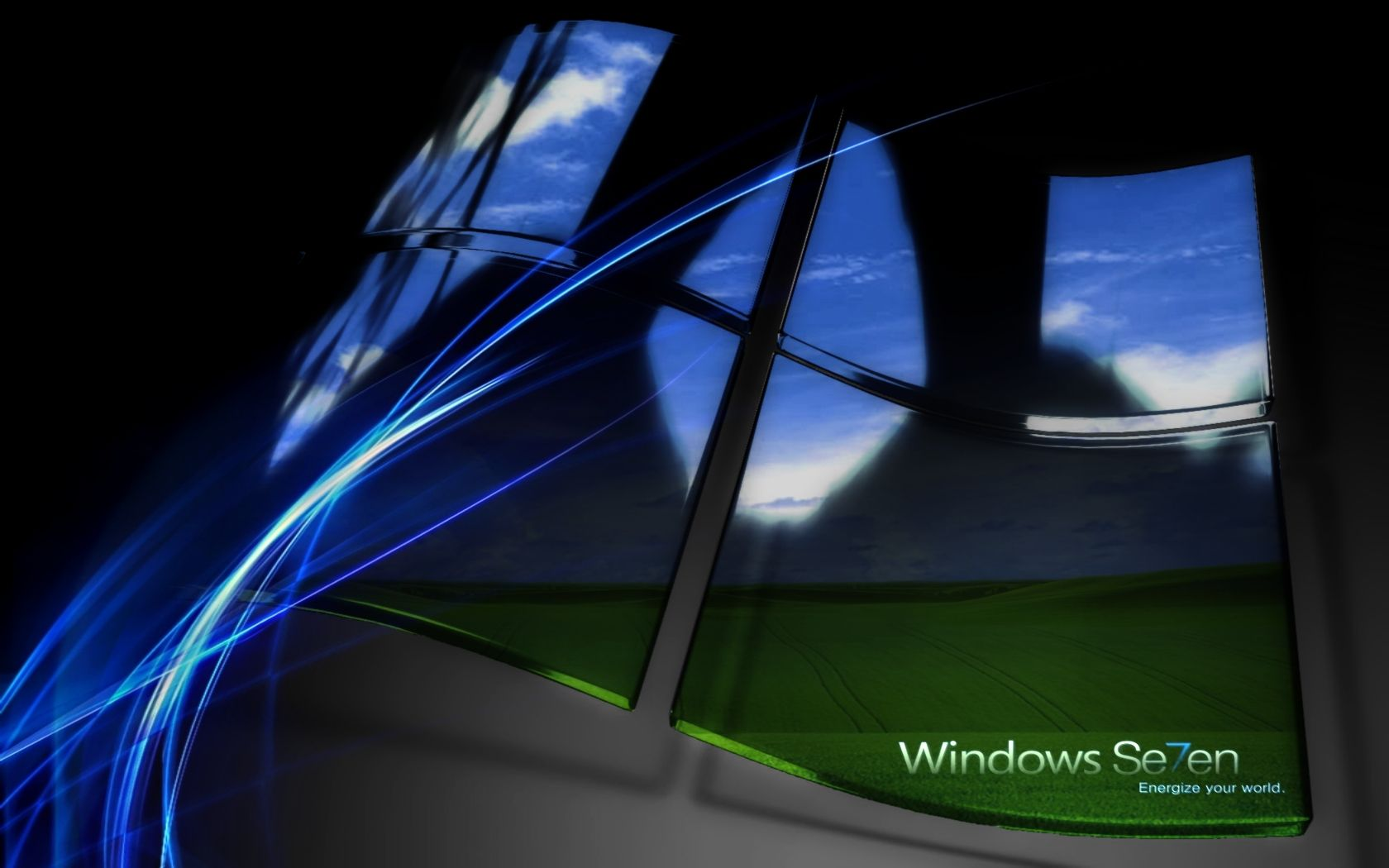 ewallpapershub provide the latest image gallery of windows 7