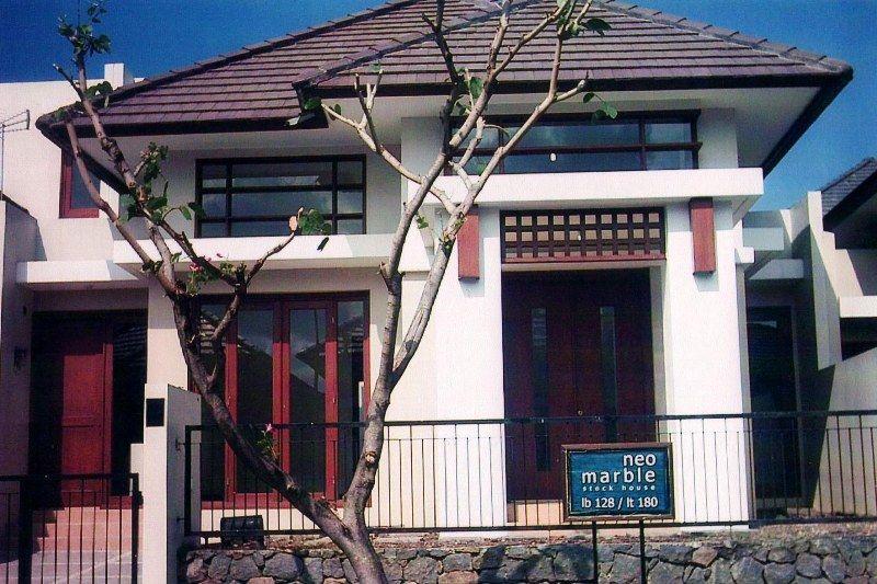 +600 Desain Exterior Rumah Tinggal Terabru Daily Proyek