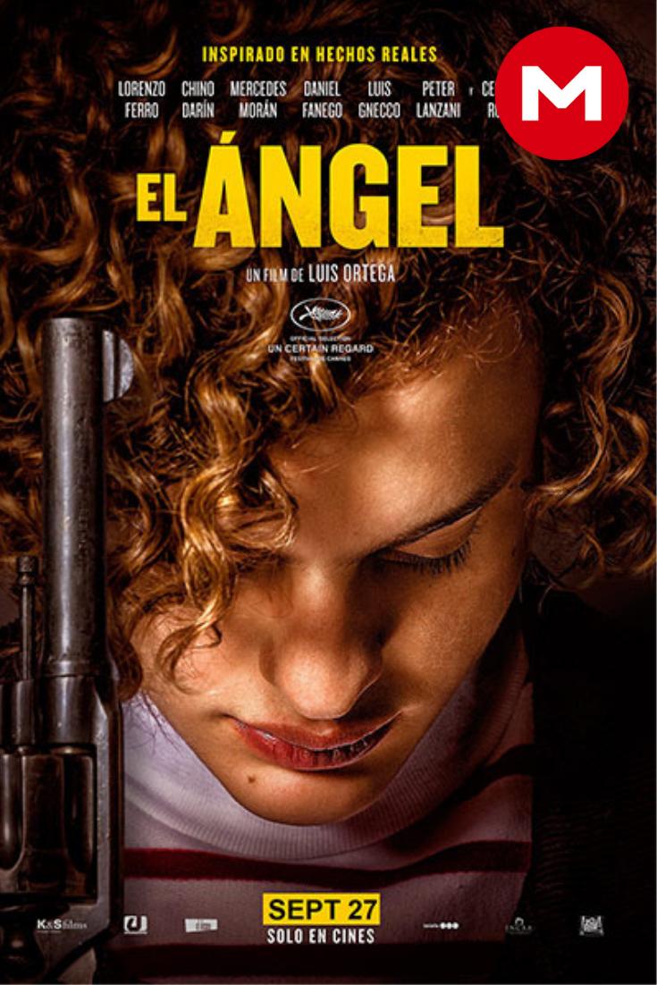 El ángel Pelicula Completa Descargar Por Mega Pelicula About Me Blog Movie Posters Movies