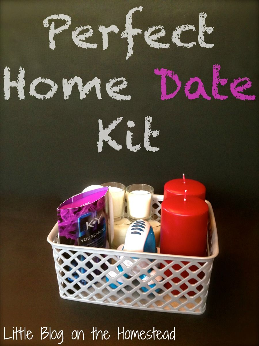 Steps To The Perfect At Home Date Night A Date Night Kit
