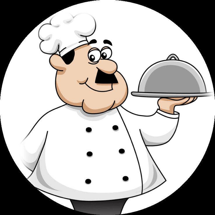 Hasil Gambar Untuk Koki Illustration Resep Masakan Resep
