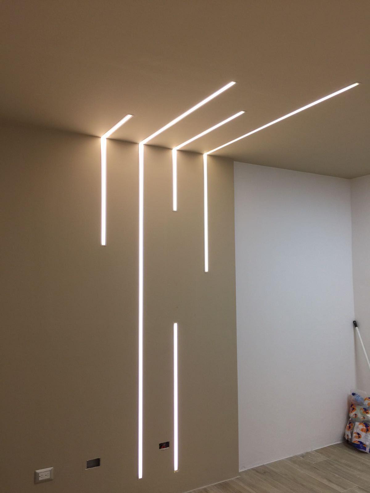 Wohnideen Hausdekor Wohnung Wohnzimmer Dekoration Einrichten Hausdekoration Schlafz Ceiling Light Design Ceiling Design Modern Lighting Design Interior