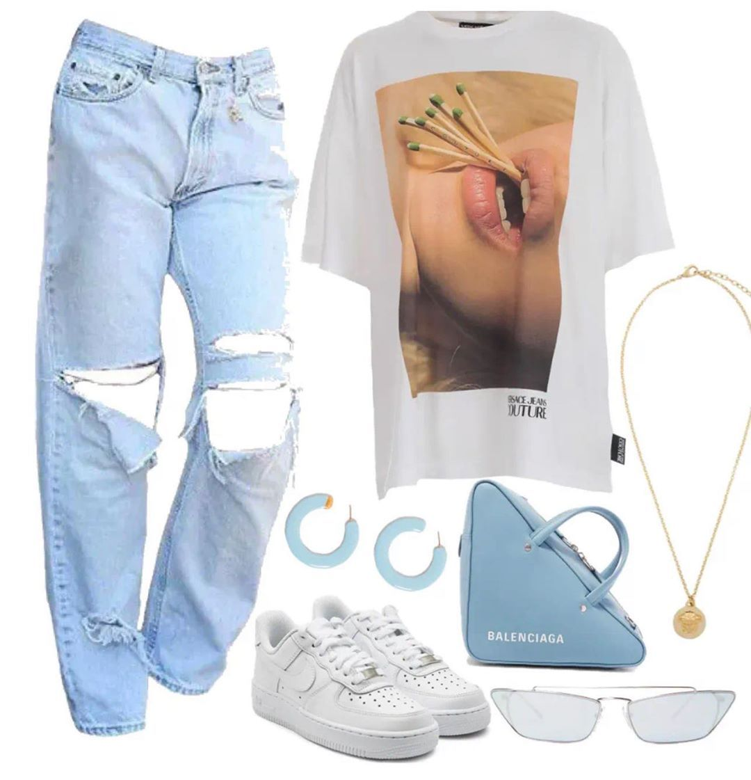 On Instagram Esme Virtualstylist Style Styleblogger Styleinspo Stylehasnosize S In 2020 Retro Outfits Cute Swag Outfits Fashion Inspo Outfits