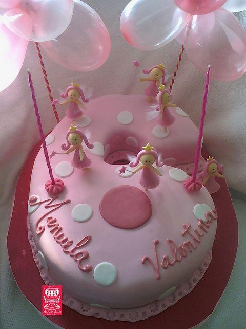 Number 6 Cake Taart Ideeen Verjaardagstaart Verjaardagsfeestjes