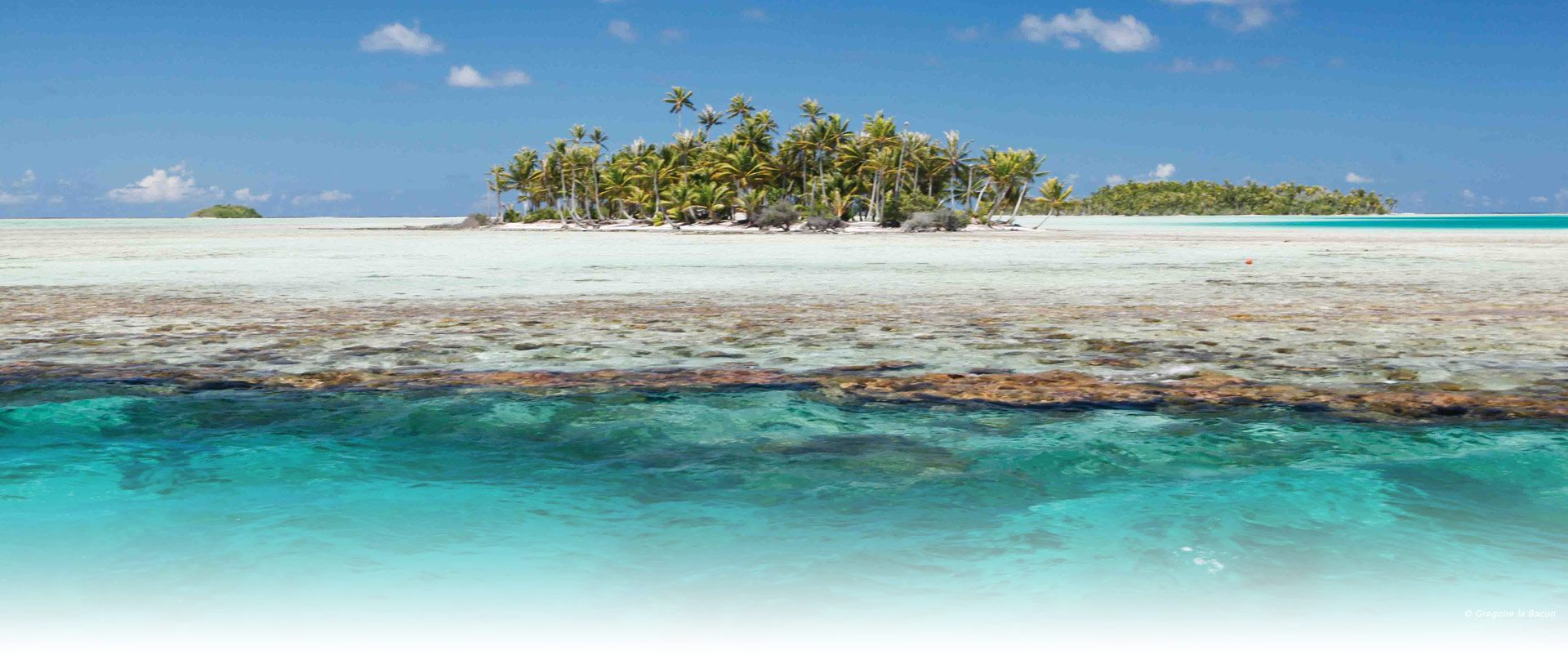 Tahiti Tourisme - Official Web Site | The islands of