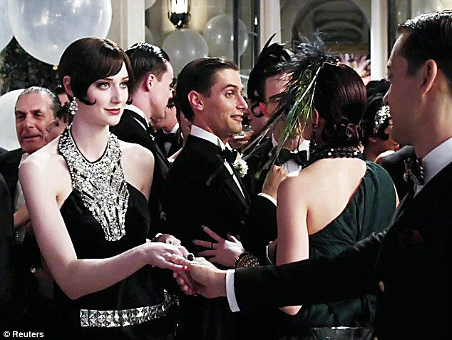 We Catch Up With The Great Gatsby Star Elizabeth Debicki Elizabeth Debicki The Great Gatsby Elizabeth