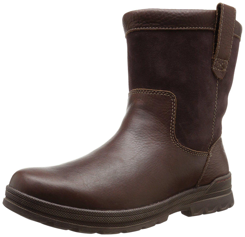 Clarks Men's Ryerson Peak Winter Boot