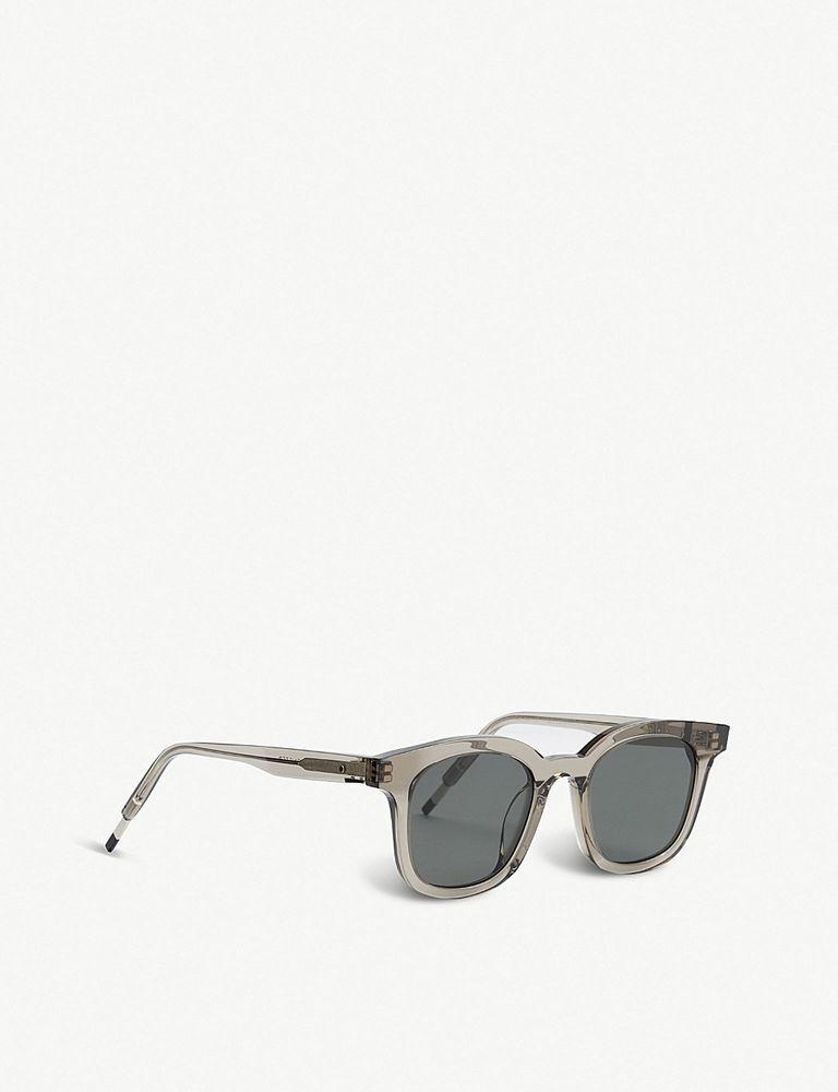 5663cfad26 GENTLE MONSTER Dal Lake 02 2018 Authentic Unisex Acetate Sunglasses   fashion  clothing  shoes  accessories  unisexclothingshoesaccs   unisexaccessories (ebay ...
