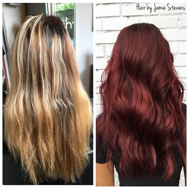 Def Wanna Try This For Fall Pretty Hair Color Hair Inspiration