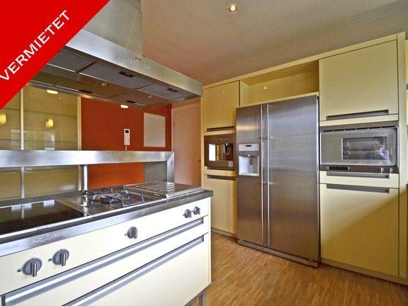 2-Zimmer-Wohnung mit hochwertiger Küche #wohnungeinrichten ...