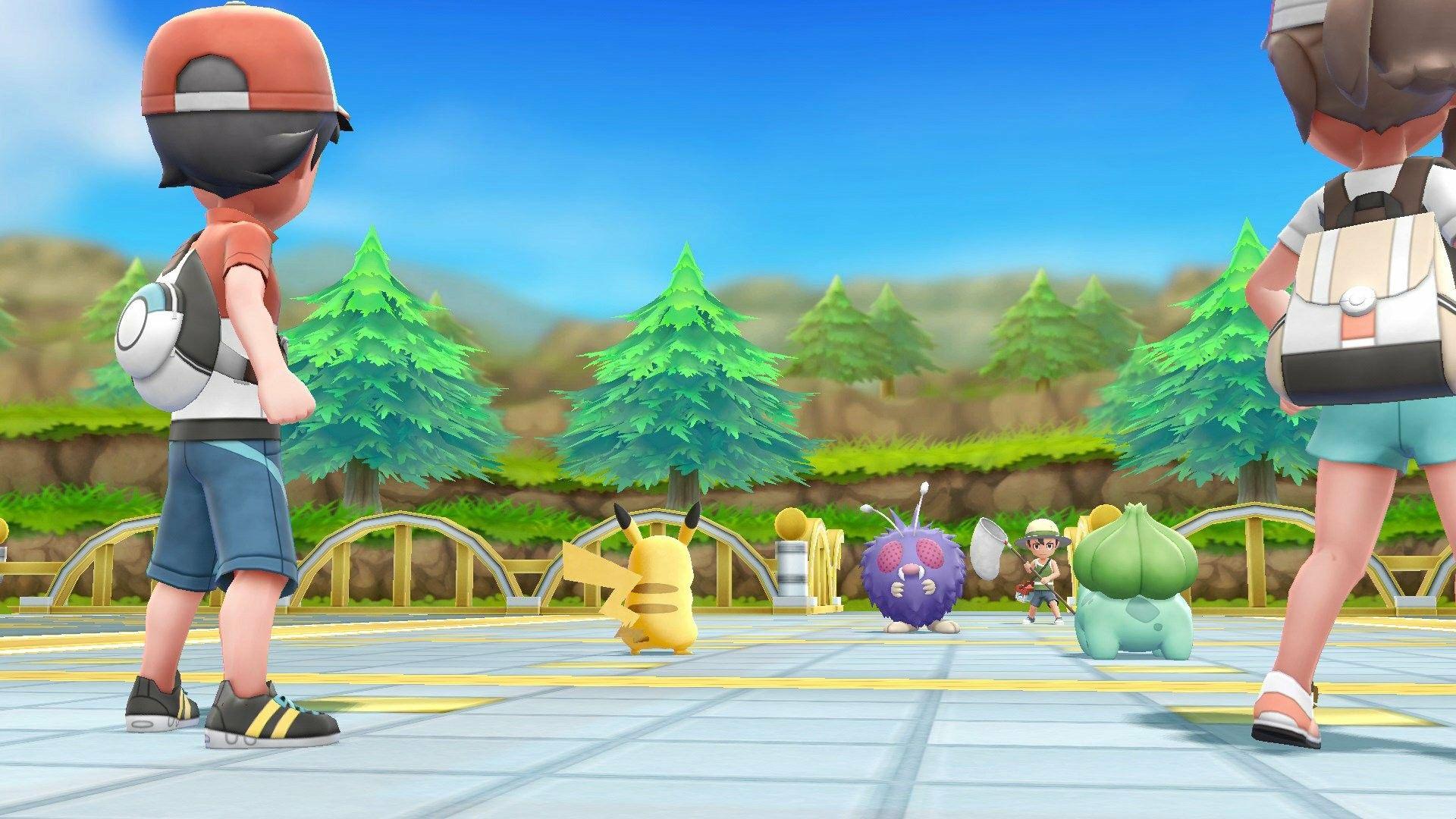 ab686f45794582d963cc03f1a3b1f5c0 - How To Get Ninetales In Pokemon Let S Go Pikachu