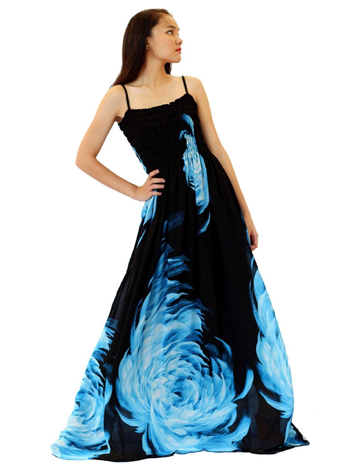 33705c656620 MayriDress Maxi Dress Plus Size Clothing Black Ball Gala Party Sundress  Evening   Visit the image link more details. (This is an affiliate link)    ...