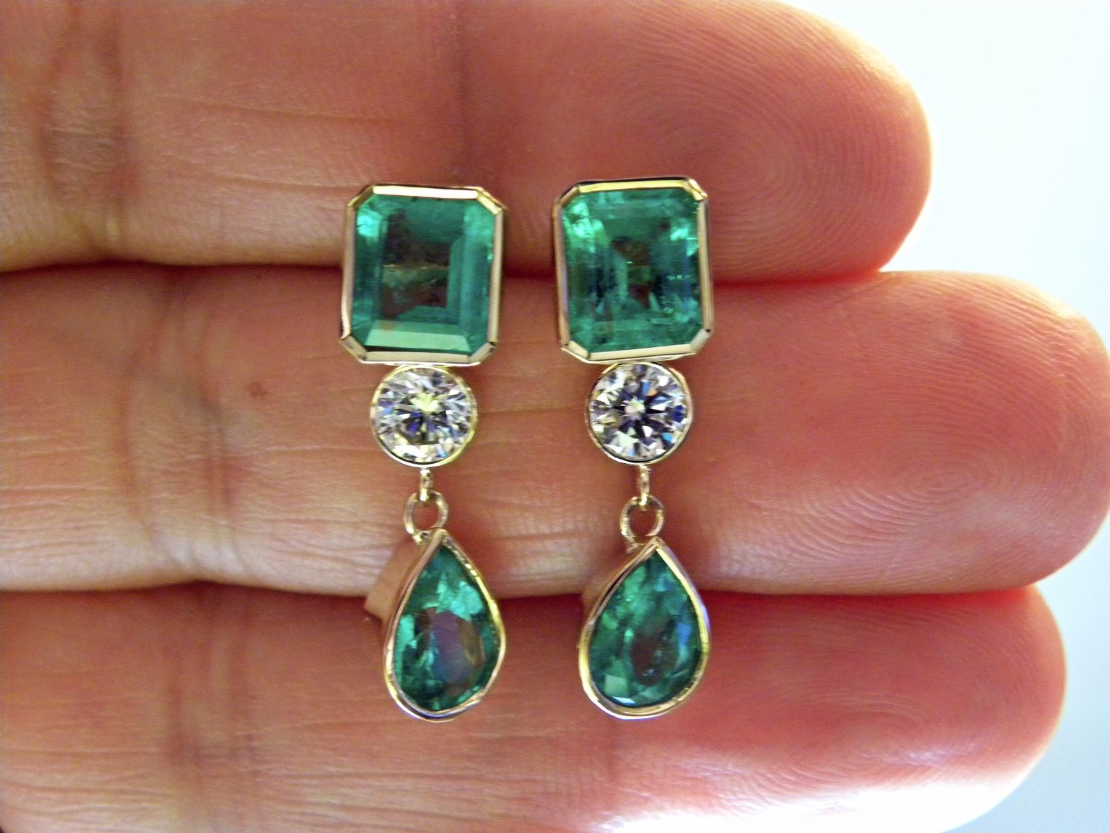 img en heat page charme emerald pierres de on montana treatment treated sapphires