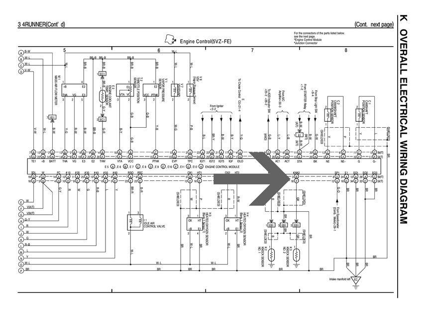 [DIAGRAM] 97 Toyota Wiring Diagram
